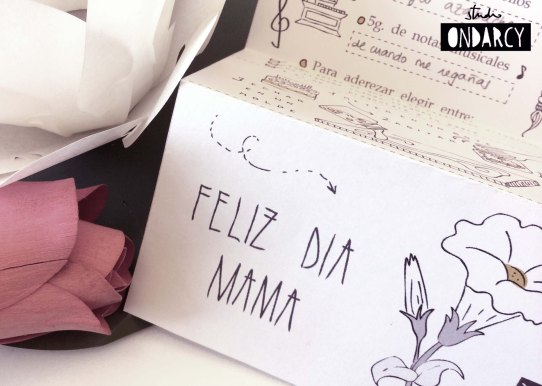 mothers day personalizado