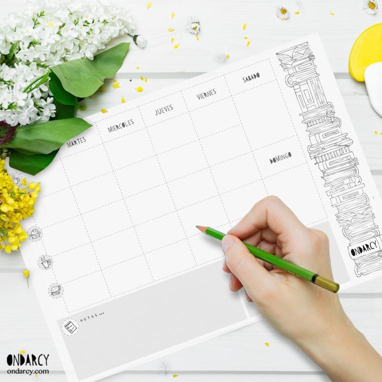 planificador-semana-gratis