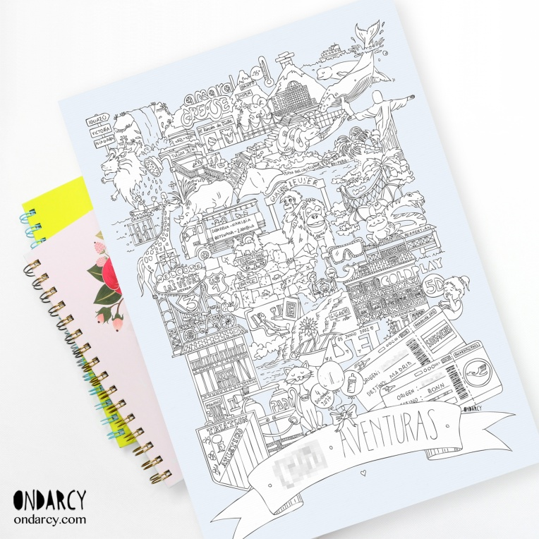 ilustracion-personalizada-regalo